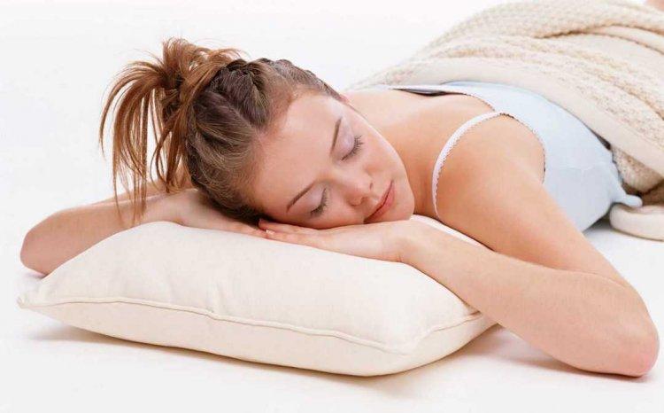 Влияние сна на здоровье и красоту человека